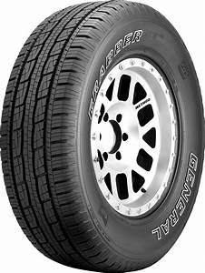 Pneus Toute Saison : grabber hts60 pneu toutes saisons pour les camions l gers les multisegments et les vus ~ Farleysfitness.com Idées de Décoration