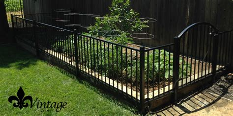 iron fence rocklin wrought iron fence rocklin