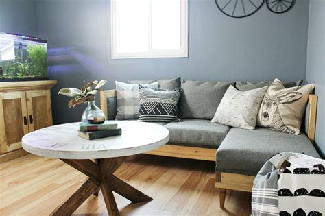 Diy Loveseat by Build Your Own Diy Upholstered