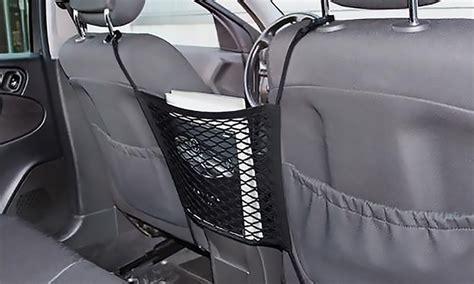 box portaoggetti per auto rete portaoggetti per auto groupon goods