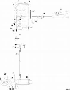 Wiring Diagram Motorguide Trolling Motor