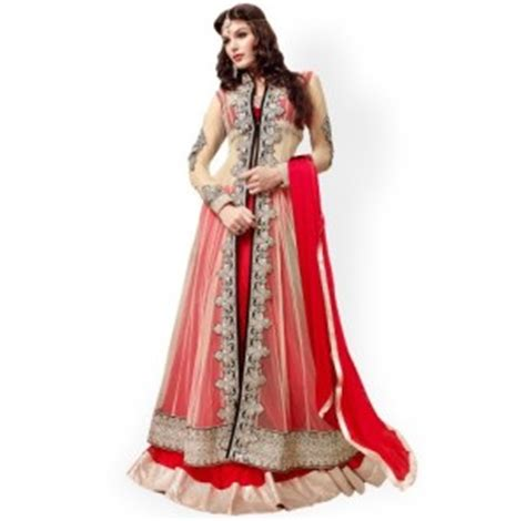 Buy Women Party Wear Anarkali Suit At Lowest Price Online India   Myntra Offers