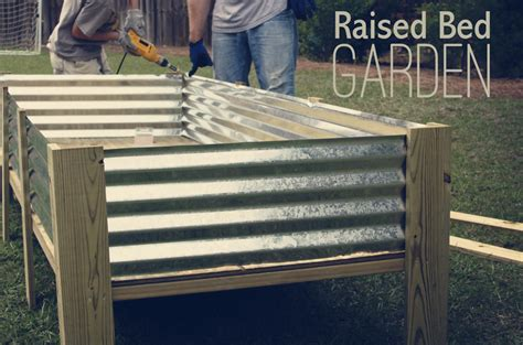 raised garden beds lowes front yard landscaping ideas