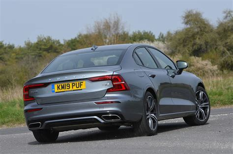 volvo    design edition  uk  drive review