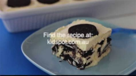 dessert finder by ingredients how to make 3 ingredient oreo dessert recipe