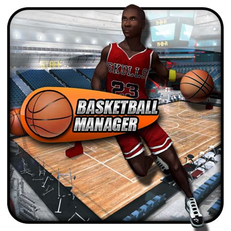 amazoncom basketball manager appstore  android