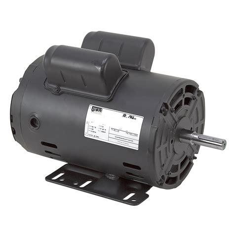Ac Motors by 3 Hp 230 Vac 3450rpm Weg Air Compressor Motor Ac Motors