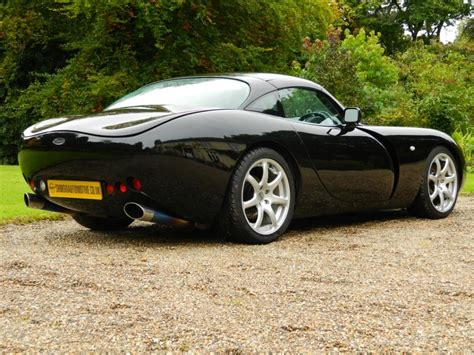 tvr tuscan speed   sale  leicestershire