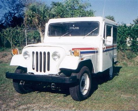 willys cj  jeep   years
