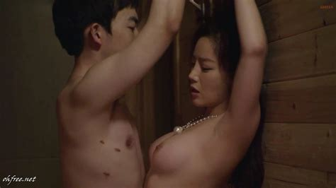 Korean Actress 이채담 Lee Chae Dam Nude In Brothers Wife 2 Leaked