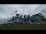 挑戰新聞軍事精華版--美軍1943年費城實驗 - YouTube