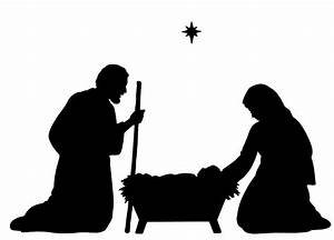 """Search Results for """"Free Printable Nativity Silhouette"""