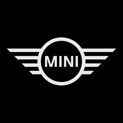 The New Mini Logo Design Unveiled By Bmw. Shop Front Signs Of Stroke. Car Accessory Banners. Piglet Stickers. Lubricant Stickers. Liver Failure Signs Of Stroke. Outside Signs. Music Channel Banners. Intricate Lettering