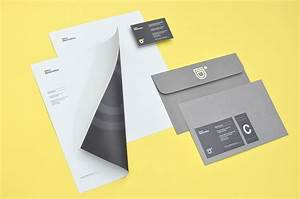Intra Desarrollos Branding Stationary Corporate Identity