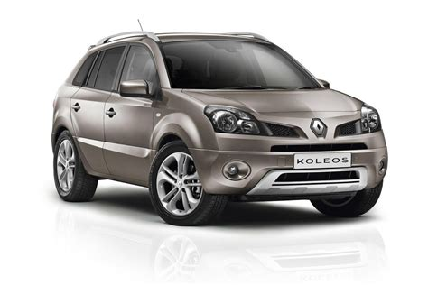 Renault Koleos Picture by 2010 Renault Koleos Pictures Information And Specs