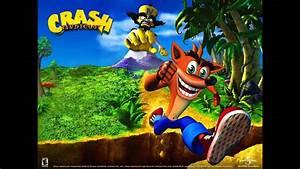 Crash Bandicoot en la vida real - YouTube