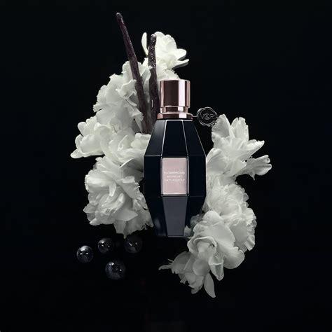 Flowerbomb Midnight Viktor&Rolf perfume - a new fragrance