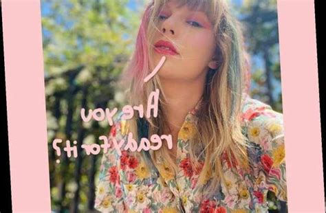 Fearless Taylor's Version - Taylor swift new album release ...