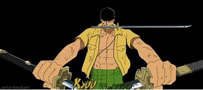 Zoro Sword Piece Roronoa Fight Timeskip Asura