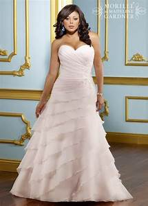 plus size wedding dress shopping tips and ideas from five With plus size wedding dress stores