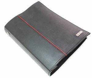 Owners Manual Book Cover 06-09 Vw Gti Mk5
