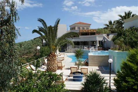 chambre d hotes crete hotel pelagia bay crète agia pelagia voir les tarifs