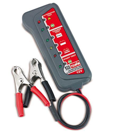batterie kapazität messen batterietester 12v kfz batterie lichtmaschine kapazit 228 t pr 252 fen