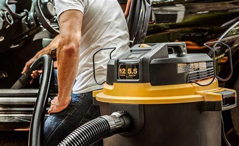 Top 10 Best Car Vacuums, September 2018