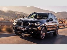 The new BMW X3 prices, specs and reviews The Week UK