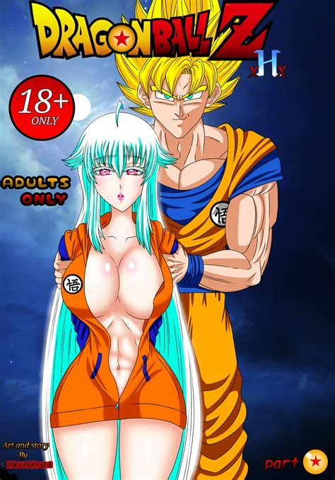 dragon ball z pan sex