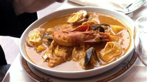 cannes cuisine a traditional bouillabaisse from chef thierry cassim in