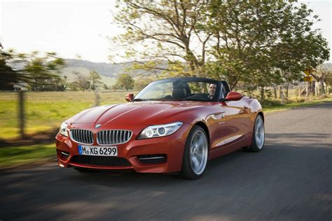 Bmw Z4 Hd Picture by All Informations Bmw Z4 Roadster Cars Hd