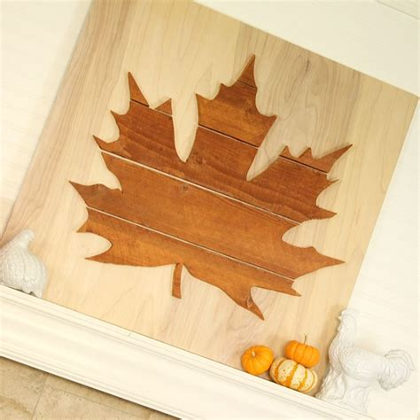 Autumn Leaves Craft Projects You'll Love | Autumn leaves ...