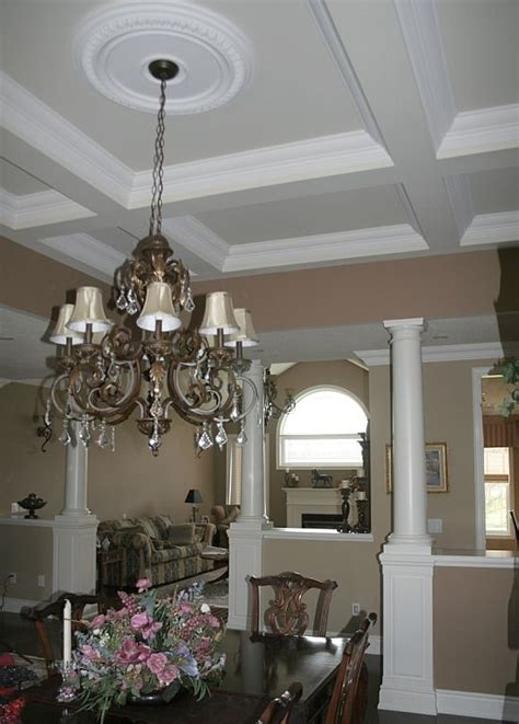beamed ceiling shown   stages