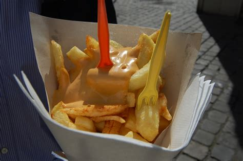 belgian cuisine brussels the delicious history of belgian fries