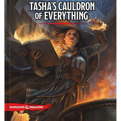 Tasha's Cauldron of Everything review: Dungeons & Dragons ...