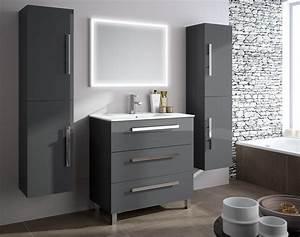 Mobile lavabo a terra arredo bagno moderno con 3 cassetti for Mobile bagno a terra moderno
