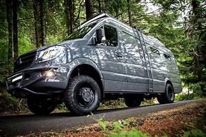 Mercedes Sprinter Le Plus Fiable : camping car van mercedes sprinter relook par oustide van ~ Medecine-chirurgie-esthetiques.com Avis de Voitures