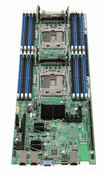 Intel Server Performance Board Compute Blocks Memory