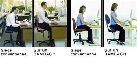 mal de dos au bureau bambach saddle seat presse bambach la plus