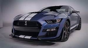 2020 Ford Mustang Shelby GT500 Super Snake Colors, Release Date, Interior, Price | 2020 - 2021 Cars