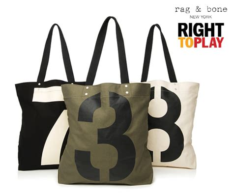 Rag And Bone And Holts Support Right To Play Urbanmoms