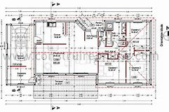 plan de maison 3d pdf