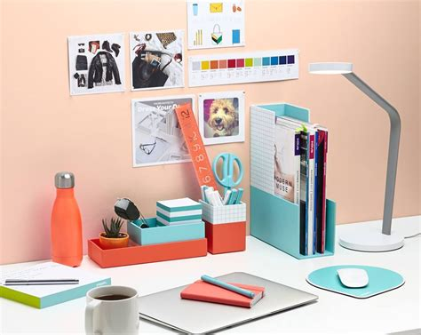 how to decorate a desk make work slightly more bearable with these fun cubicle