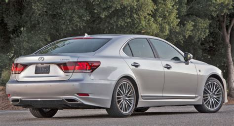 are the 2019 lexus out yet 2019 lexus ls 460 release date price and changes 2018