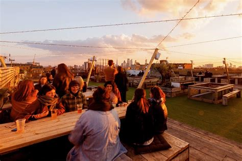 londons  rooftop bars   summer pubs  bars
