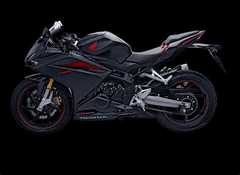 Honda Cbr250rr Picture by Honda Cbr250rr 2017 Pictures Motorcycles News