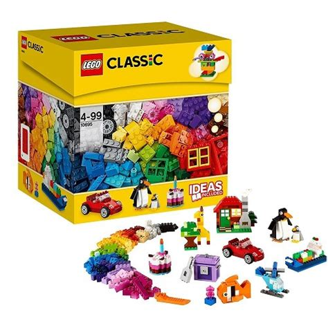 lego classic idea parts special set 10695 from japan new ebay