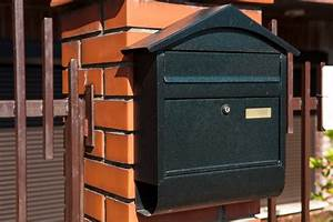 Wer Muss Rauchmelder Anbringen : briefkasten anbringen so h lt er richtig ~ Lizthompson.info Haus und Dekorationen