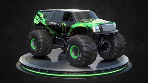 monster truck jam youtube 2017 monster energy monster jam truck suv and pickup